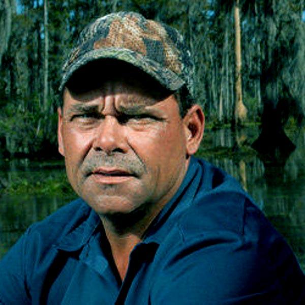 Image of Caption: Swamp People cast Joe LaFont salaries