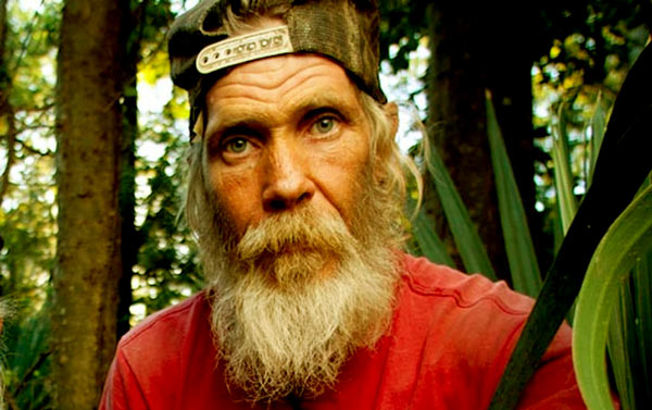 Image of Caption: Swamp People cast Mitchell Guist salaries
