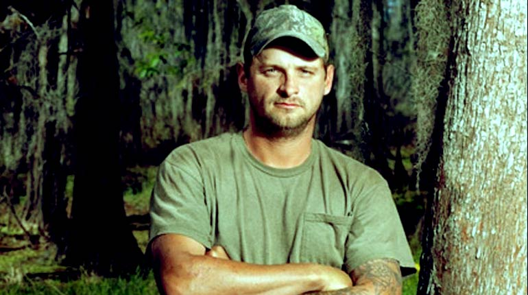 """Image of What happened to Randy Edwards from """"Swamp People"""". Know about his cause of death"""