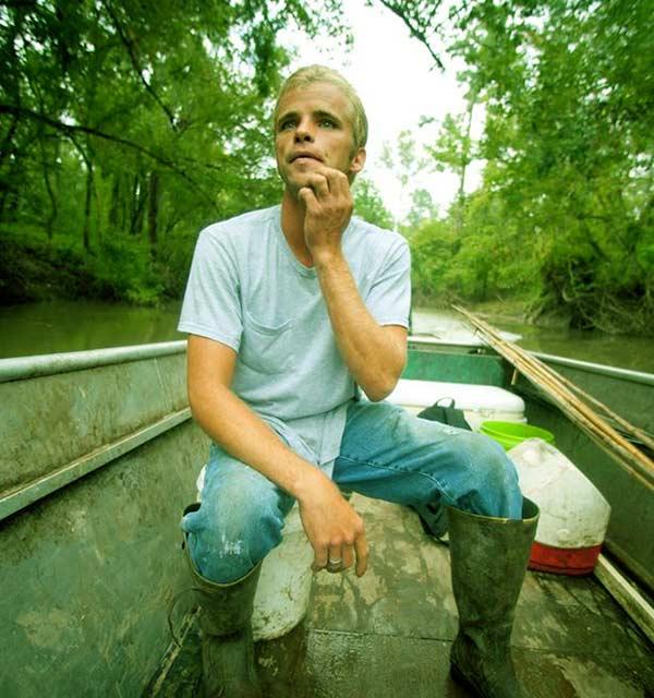 Image of Caption: Swamp People cast Willie Edwards salaries