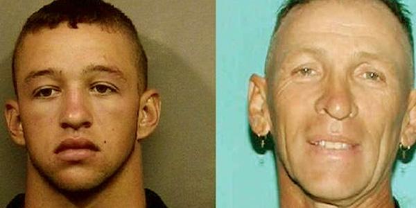 Image of Caption: R.J. Molinere son Jay Paul got arrested