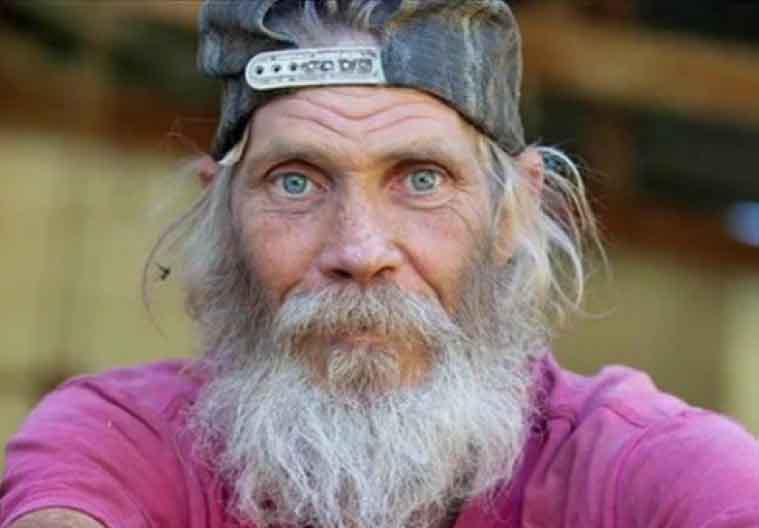 Swamp People Cast Death, Mitchell Guist.