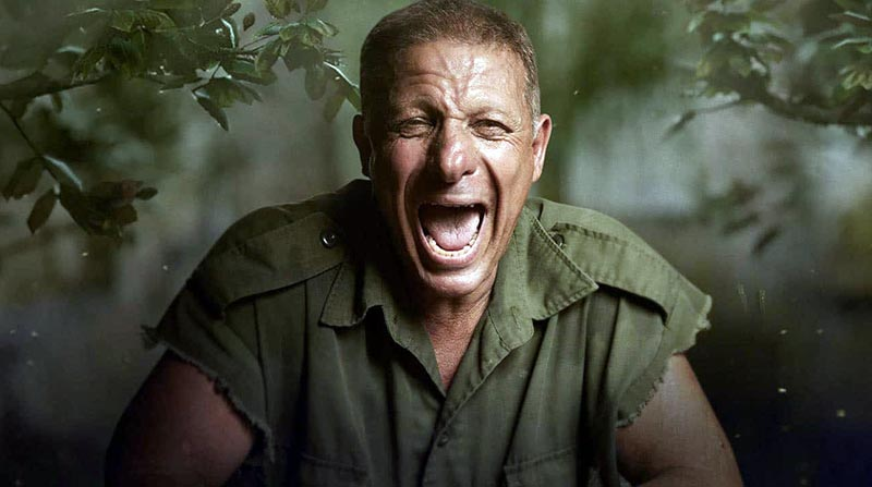 Photo of Shelby Stanga from Swamp People.